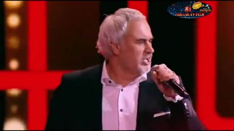 Валерий и Константин Меладзе - Мой брат. Песня года - 2015