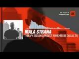 Mala Strana - Therapy Sessions (Project Ai Nightclub Dallas, TX) #Periscope #Techno #music