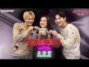 RADIO | 25.04.18 | Wow, Jun @ Arirang Radio K-POPPIN' IDOL CLASS 4 (Ep. 31 Audio Only)