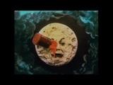 A Trip to the Moon - Le Voyage dans la Lune - 1902 (HD English - Colored)