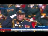 В. Путин: «Мы склоняем головы перед светлой памятью всех, кто не вернулся с войны»