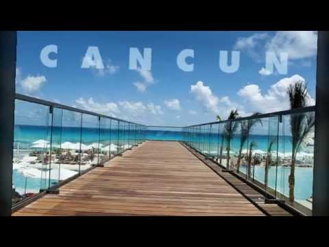 Dr. Joe's Mind Movie for the Advanced Workshop in Cancun Mexico 2014