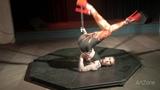 GATSBY BAR ARTZONE DANCE STUDIO 2018