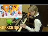 Music Life - выпуск 14 (OST на самые популярные мультфильмы)