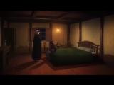 [SS] Повелитель тьмы: Другая история мира / Isekai Maou to Shoukan Shoujo no Dorei Majutsu 1 серия русcкая озвучка [MVO]