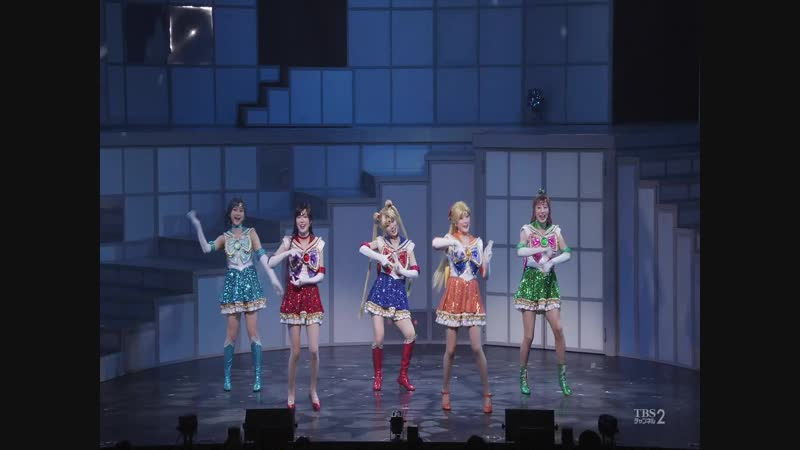 Sera Myu - Moonlight Starlight (Service Number ver.) (Team MOON) (NogiMyu)