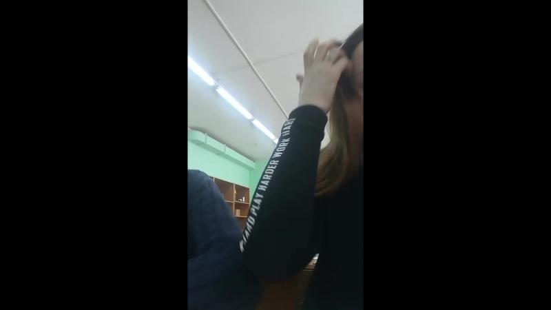 Кристина Панфилова - Live
