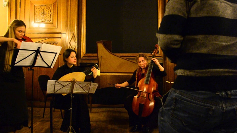 2015-11-29 Отчётный концерт школы при Collegium Musicum эп 5