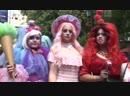 Гей-парад в Чили