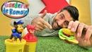 Vidéo en français du Jardin d'Enfants avec Romain № 39 jeux au sable