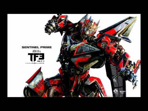 Sentinel Prime Complete Theme - Transformers Dark of the Moon