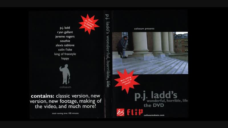 Coliseum - P.J. Ladd's Wonderful, Horrible, Life [old version] (1080p)