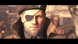 METAL GEAR SOLID Last Day in Outer Heaven
