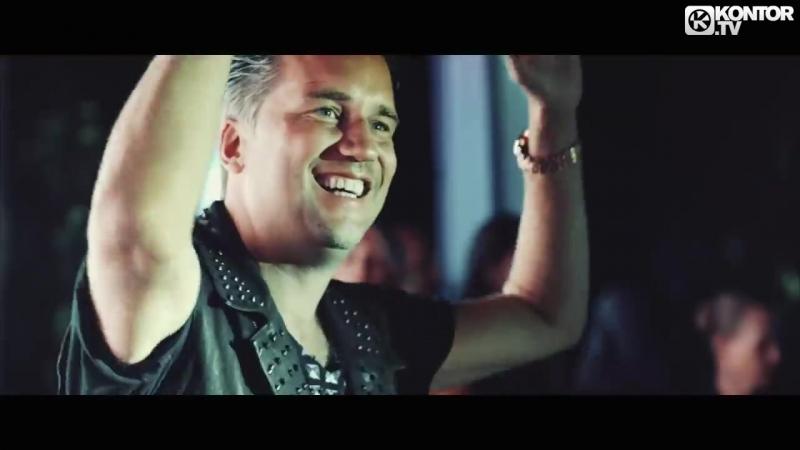 DJ Antoine feat. Kidmyn, Armando Jimmi The Dealer – Symphony
