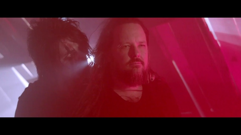 Criss Angel Jonathan Davis Exclusive Music Video Premiere