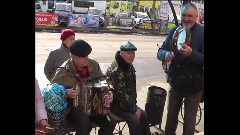 Гармонисты Кременчуга. Весенние встречи. 10 марта 2019 г. 1.
