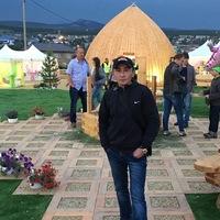 Анкета Анарбек Сарыжазов