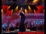 Nathalie Cardone - HASTA SIEMPRE - Live - Les ann
