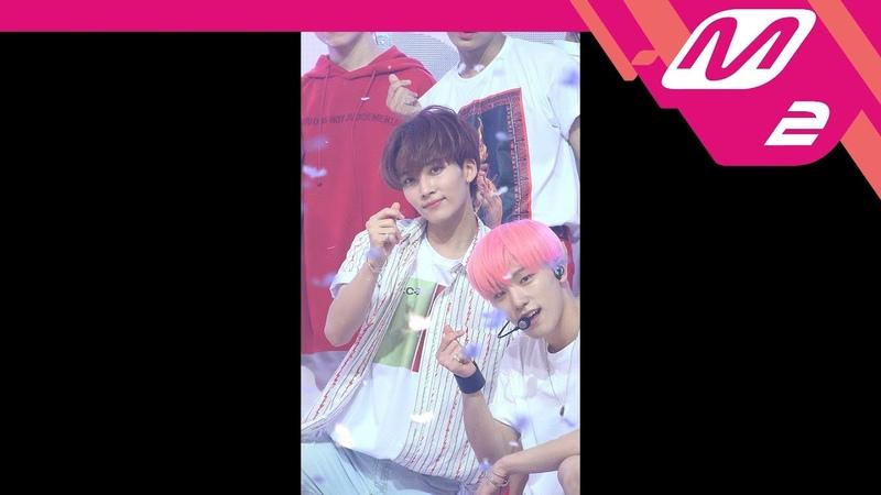 [MPD직캠] 세븐틴 정한 직캠 '어쩌나(Oh My!)' (SEVENTEEN JEONGHAN FanCam) | @MCOUNTDOWN_2018.7.19