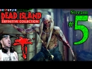 Dead Island 1 D.E 🧟PRO🌴1st Time‍☠️All DLC💸PC💻Max✨5th Stream🎋