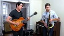 Standards With Friends 9 On Green Dolphin Street With Mike Moreno Ben Wendel