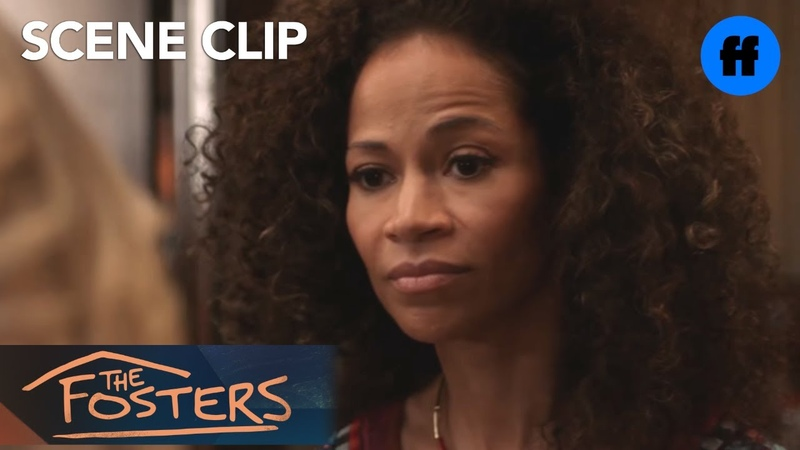 The Fosters | Series Finale Lena Decides to Run For Office | Freeform