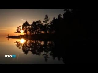 Хроника Валаамского монастыря. RTG HD, 2015