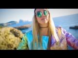 SOFI TUKKER - Best Friend feat. NERVO, The Knocks Alisa Ueno (Official Video) Ultra Music