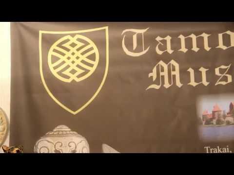 Ч.1: ВОЗРОЖДЕНИЕ РЫНКА ИСКУССТВА и ТЕХНОЛОГИИ ТЭС - проф. ТАМОЙКИН