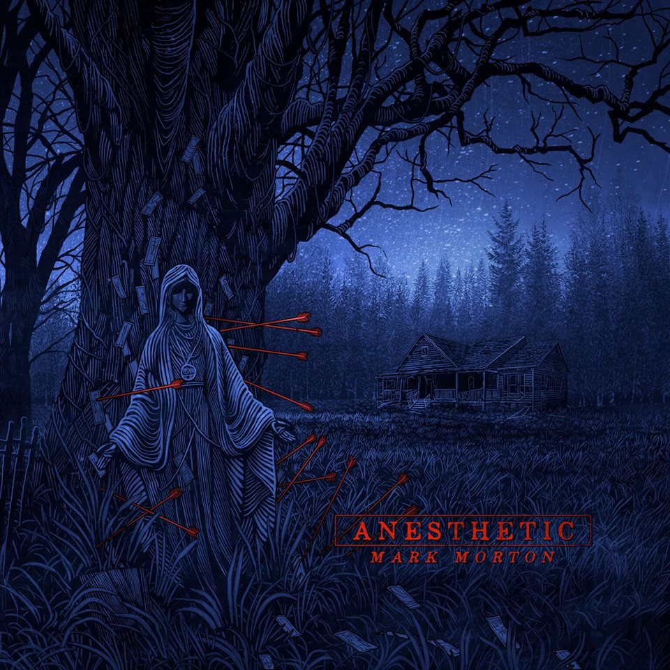 Mark Morton - The Truth Is Dead (Single)