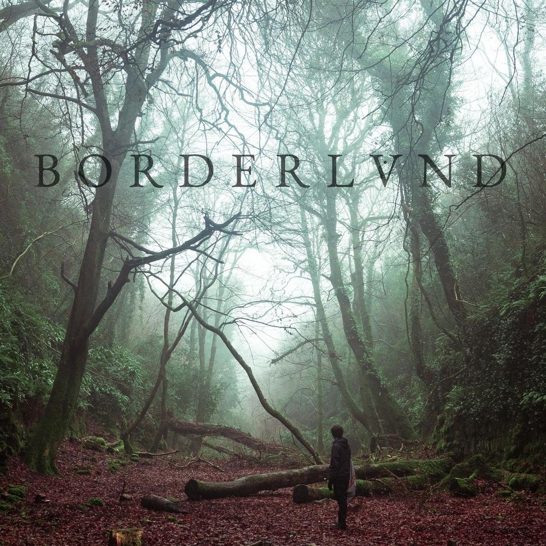 Borderlvnd - Borderlvnd [EP]