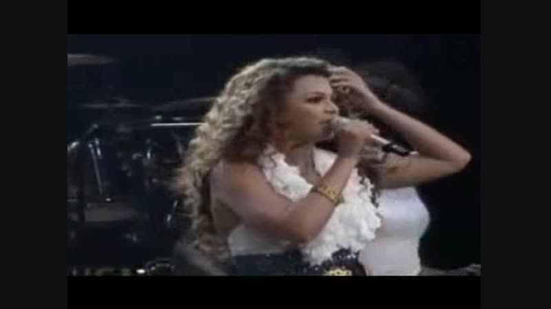Beyonce Crazy In Love Live @ Houston Livestock Show And Rodeo 15 03 2007