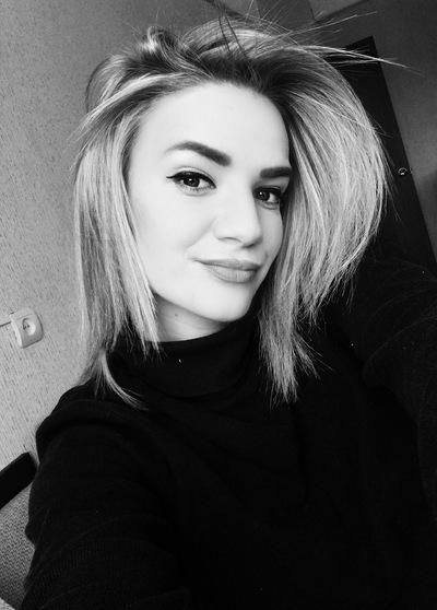 Tanya Shmatok