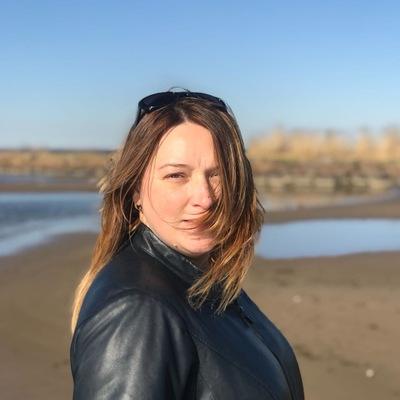 Ирина Тетерятникова