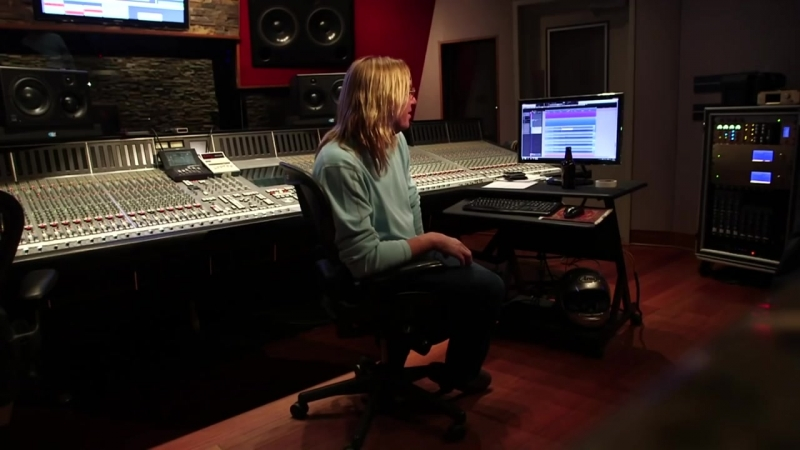 SSL Anatomy Of A Mix with Chuck Ainlay – the one hour edit