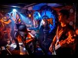 Храм Заката - Simulation Machine Head Club (Саратов) (Live) 29.12.2018
