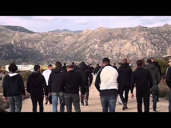 Post Mortem - No van a hacerme cambiar ( VIDEO OFICIAL )