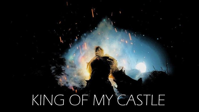 BDO Striker PvP - King Of My Castle