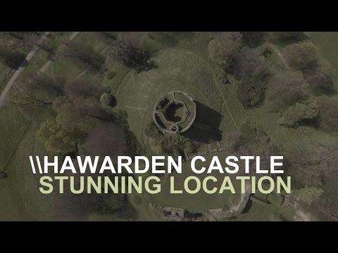 Project 29 - Hawarden Castle