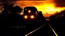 Звук поезда Успокаивающий стук колес поезда 10 часов для глубокого сна Расслабляющие звуки