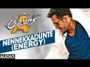 Nennekkadunte (Energy) Full Video Song __ Akhil-The Power Of Jua __ Akhil Akkineni, Sayesha