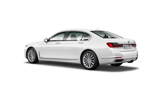 Полностью раскрыта внешность обновленной «семерки» BMW. В Сеть утекли новые фотографии обновленной «семерки» BMW. Внешность флагманского седана в версиях M760Li, 750Li M Sport и 750Li раскрыли