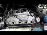 Контрактный мотор D15B. HONDA CAPA GA4 (ХОНДА КАПА)