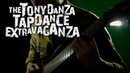 The Tony Danza Tapdance Extravaganza - There's a time and a place for everything | Guitar Cover