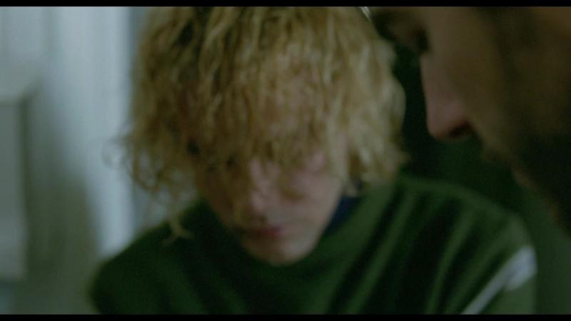 ТОМ НА ФЕРМЕ (2013) - триллер, детектив. Ксавье Долан 1080p