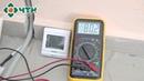 Монтаж кабельного теплого пола ЧТК СН 15 СН 18 установка теплого пола в стяжку