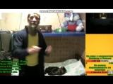 Грибабас танцует под Ани Лорак - Оранжевые сны