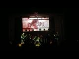 The Taos Hum - Junk (jane air cover) 2018 live Kirishi ДжампФест