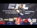 Shemetov Vitaly EFC -12 Super Fight