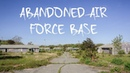 Abandoned Air Force Base! Discovered a HIDDEN BEACH!!